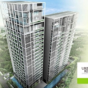 Urban Resort Condominium