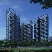 Urban Suites @ Hullet Road